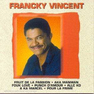 Francky Vincent - Manze Zaza